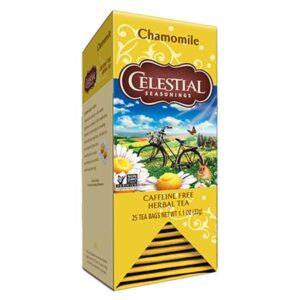 Celestial Seasonings Chamomile Tea Bags 25ct