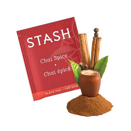 Stash Chai Spice Black Tea 30ct.