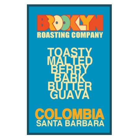 Colombia Santa Barbara