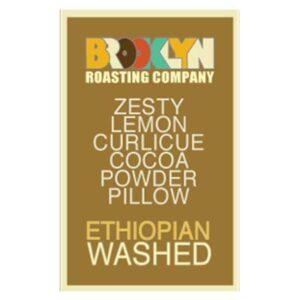 Ethiopian Washed