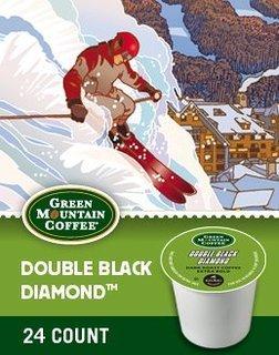 Green Mountain Double Black Diamond