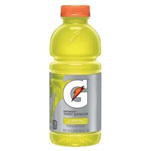Gatorade Lemon Lime 20oz