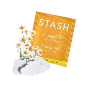 Stash Chamomile Tea Bags 30ct