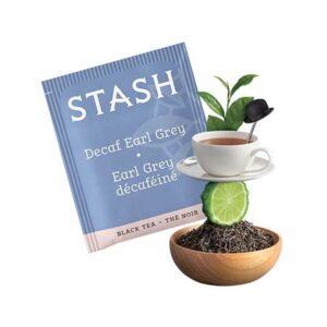 Stash Decaf Earl Grey Tea Bags 30ct