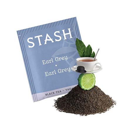 Stash Earl Grey Tea Bags 30ct