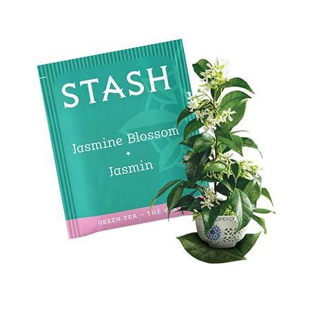 Stash Jasmine Blossom Tea Bags 30ct