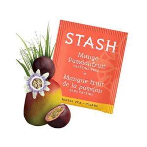 Stash Mango Passionfruit Tea Bags 30ct