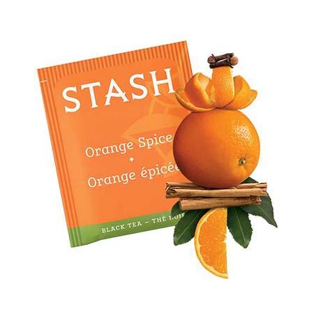 Stash Orange Spice Tea Bags 30ct