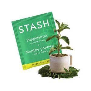 Stash Peppermint Tea Bags 30ct