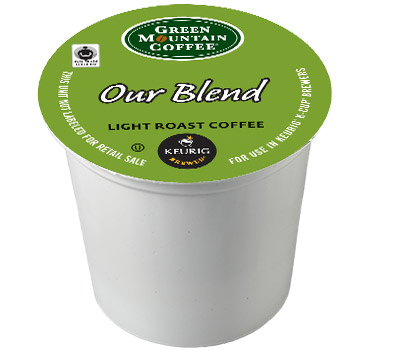Green Mountain Our Blend