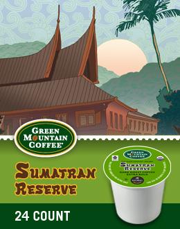 Green Mountain Sumatran Reserve