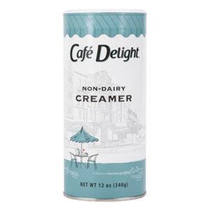Cafe Delight Non-Dairy Creamer