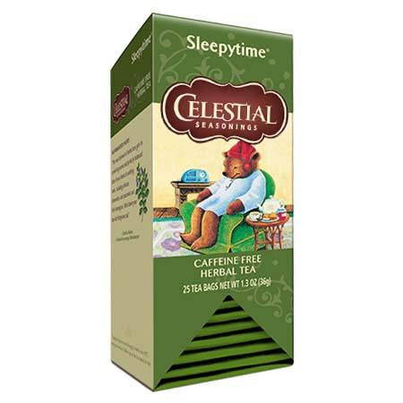 Celestial Seasonings Sleepytime Tea Bags 25ct