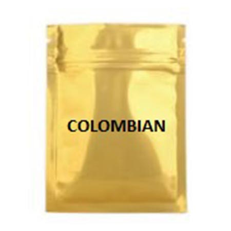 House Blend Colombian Ground 2oz