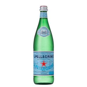 San Pellegrino Glass 25oz