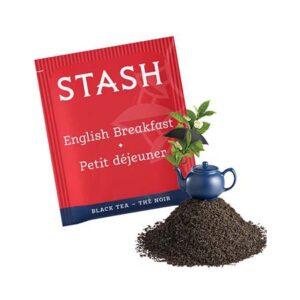 Stash English Breakfast Tea Bags 30ct