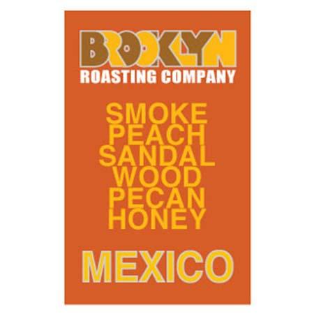 Mexico Coffee