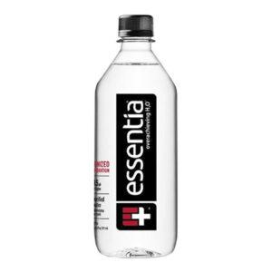 Essentia 24/20oz bottles